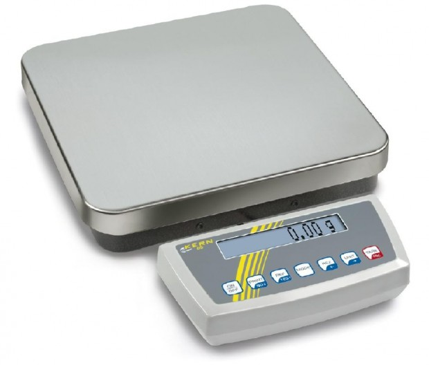 Eichfähige Zählwaage 65kg / 1g