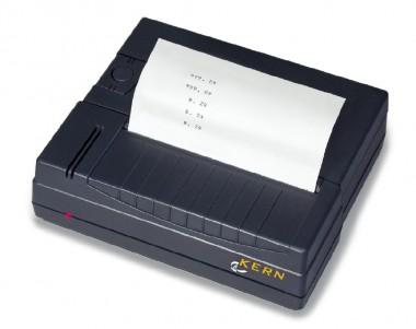 Thermodrucker mit RS-232 Datenschnittstelle