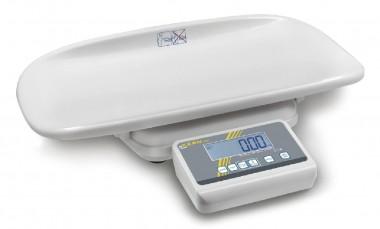 Babywaage Modell MBC 15K2DM mit Medizinzulassung