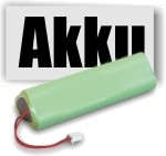 Akku EG-A06