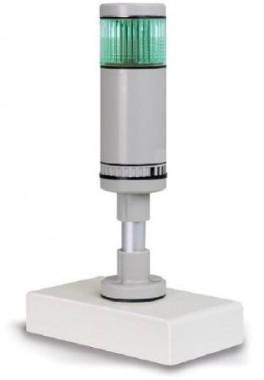 Signallampe - Optische Unterstützung bei Wägungen