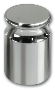 OIML F1 Gewicht kompakt 2g