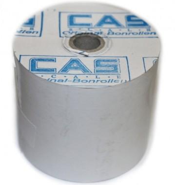 50 Stück CAS Bonrollen für CT-100 Waage