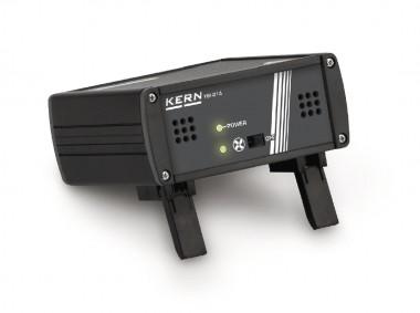 KERN Ionisator zum Neutralisieren elektrostatischer Aufladung