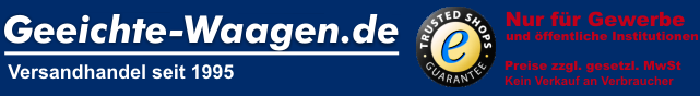 Geeichte-Waagen.de